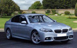 BMW 5 Series – M Sport