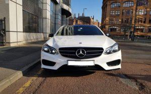 Mercedes E Class – AMG Sport